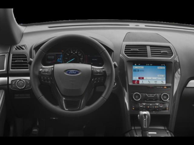 Ford Explorer 2018