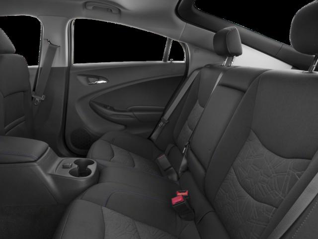 Chevrolet Volt 2018