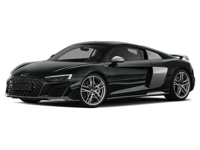 Audi R8 Coupe 2020