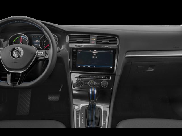 Volkswagen e-Golf 2019