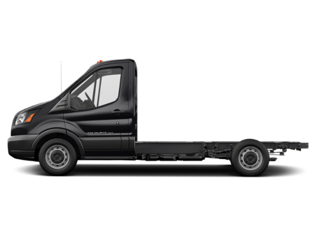 Ford Transit Chassis Cab 2019