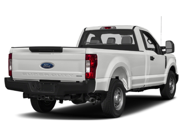 Ford Super Duty F-250 SRW 2019