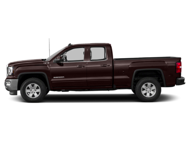 GMC Sierra 1500 Limited 2019