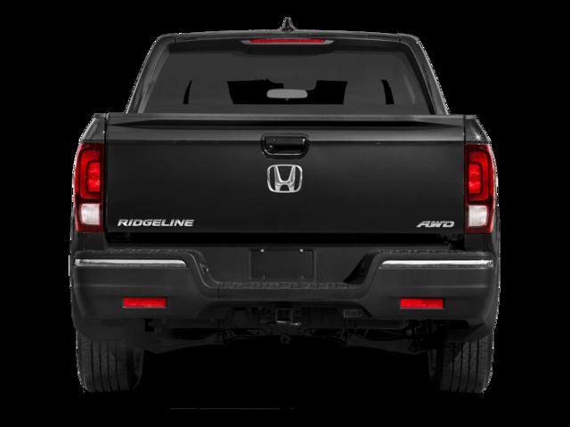 Honda Ridgeline 2018