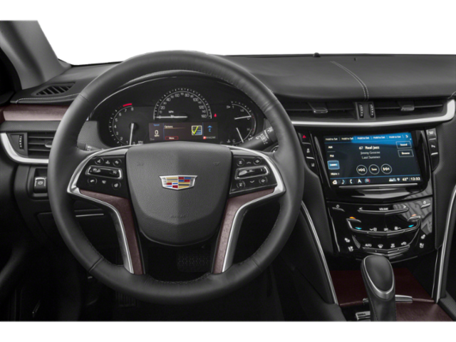 Cadillac XTS 2019