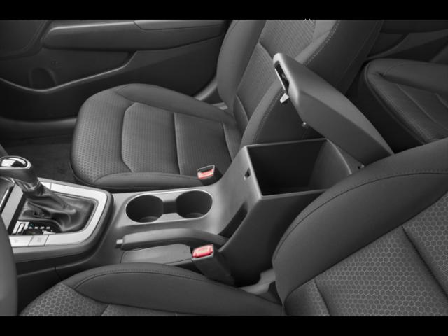 Hyundai Elantra 2018