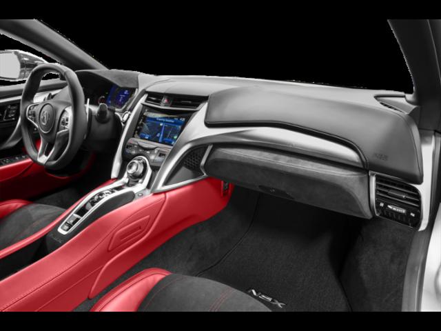 Acura NSX 2018