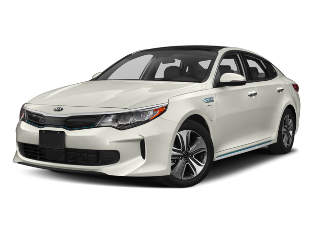 Kia Optima PHEV 2018