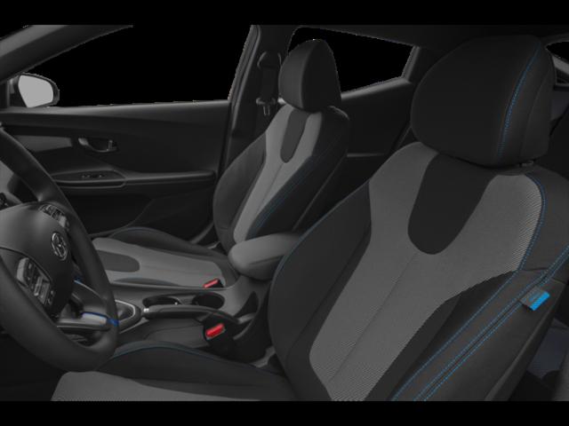 Hyundai Veloster 2020