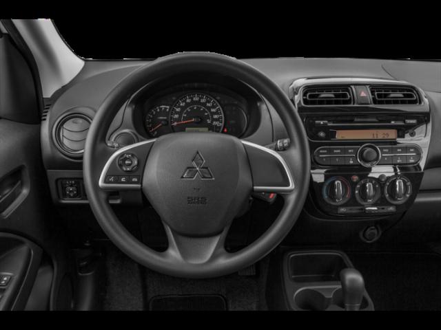 Mitsubishi Mirage 2019