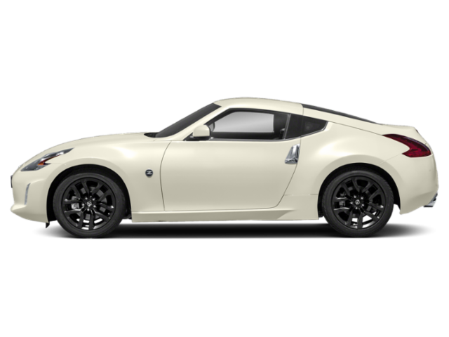 Nissan 370Z Coupe 2020