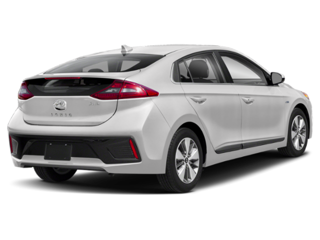 Hyundai IONIQ Electric Plus 2019