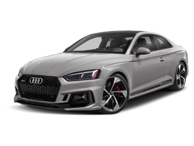Audi RS 5 Coupe 2019