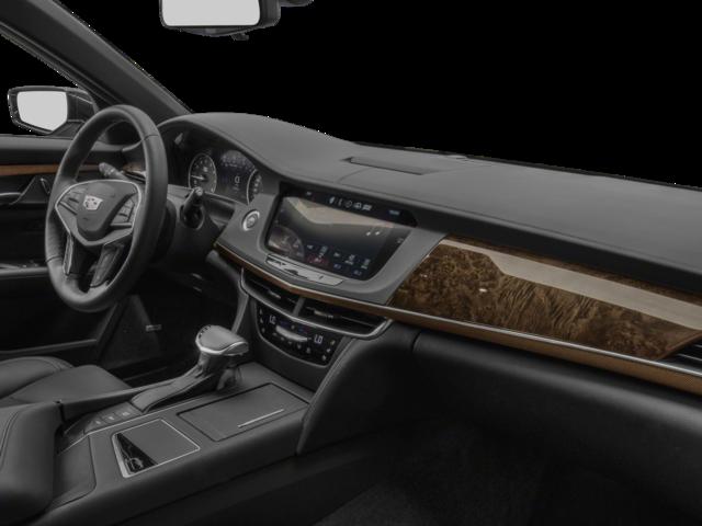 Cadillac CT6 2018