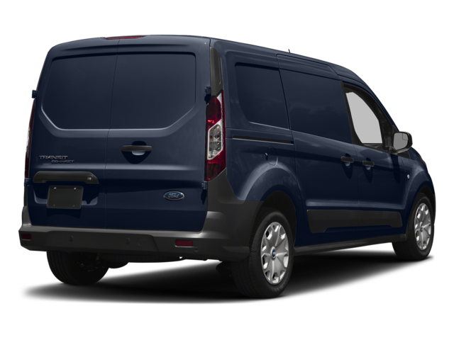 Ford Transit Connect Van 2018