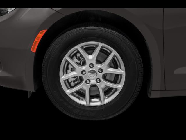 Chrysler Pacifica 2019