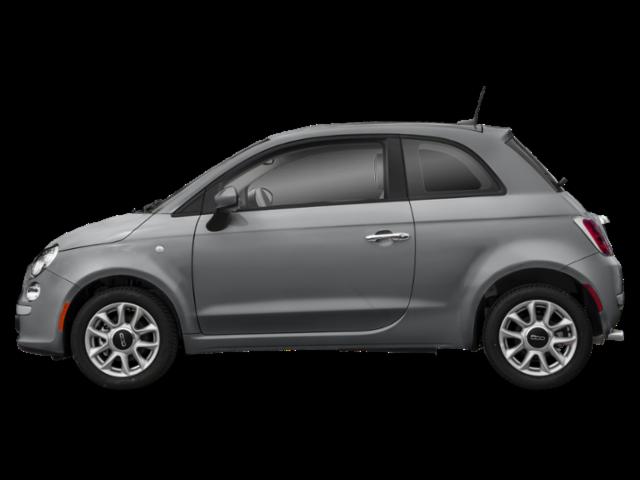 FIAT 500 2019