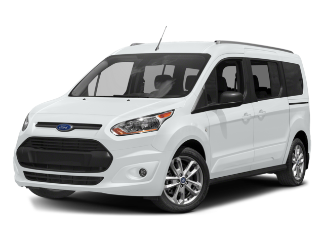 Ford Transit Connect Wagon 2018