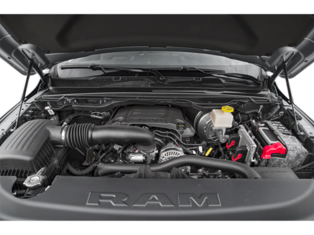 Ram 1500 2020