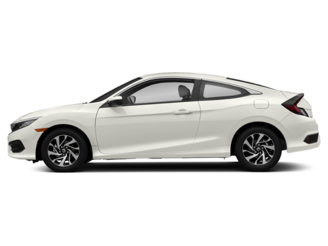 Honda Civic Coupe 2018