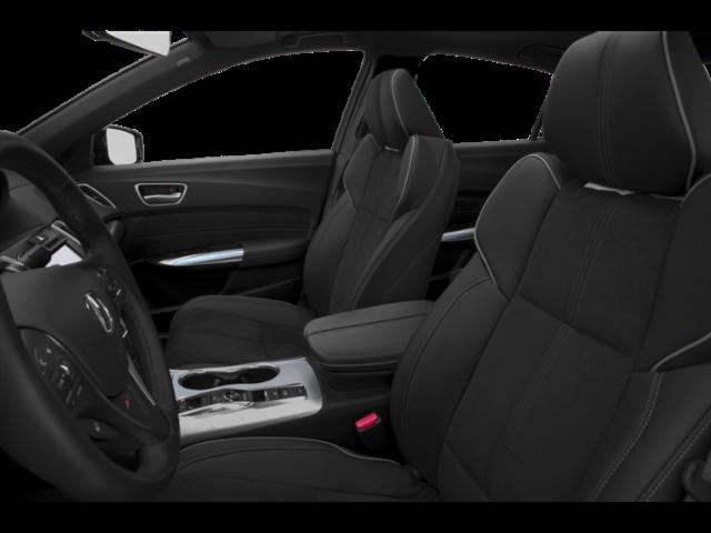 Acura TLX 2020