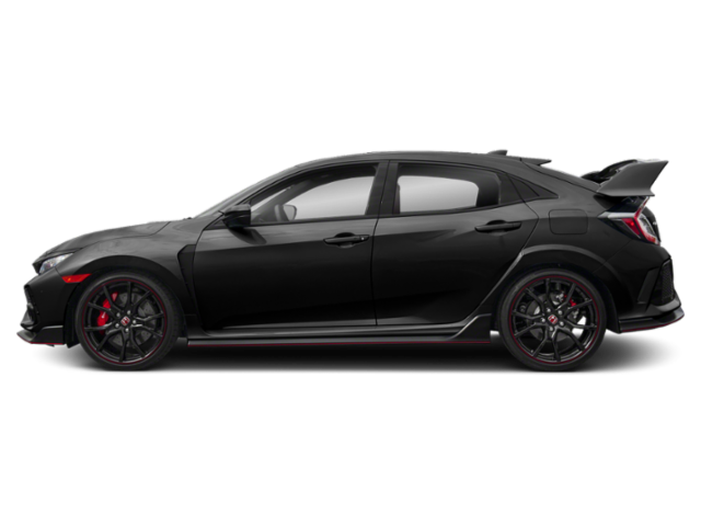 Honda Civic Type R 2019