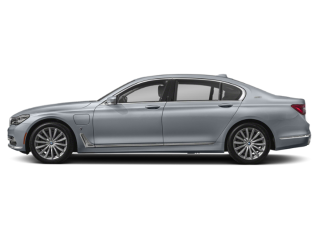 BMW 740Le xDrive 7 Series 2019