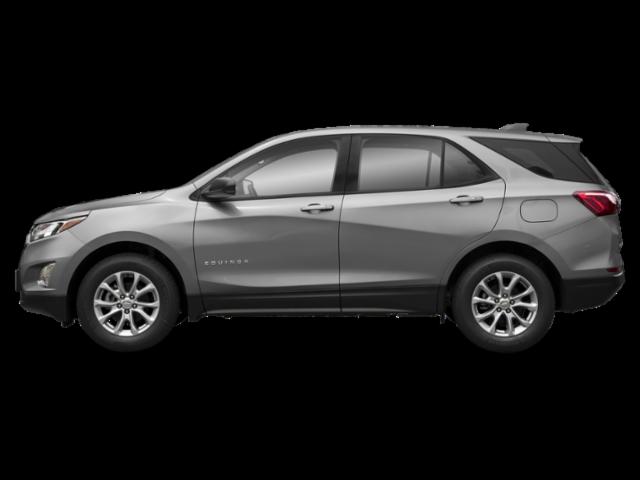 Chevrolet Equinox 2020