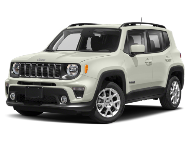 Jeep Renegade 2020