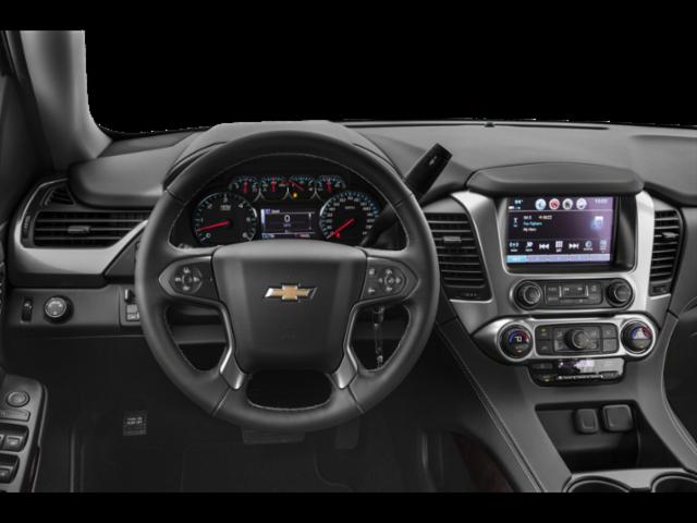 Chevrolet Suburban 2020