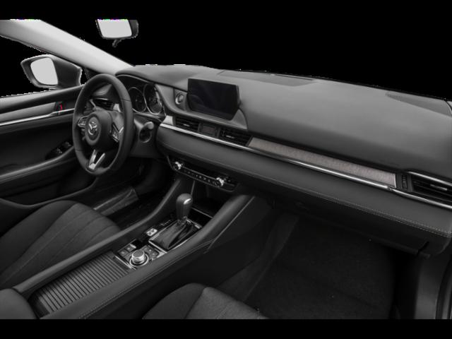 Mazda Mazda6 2019