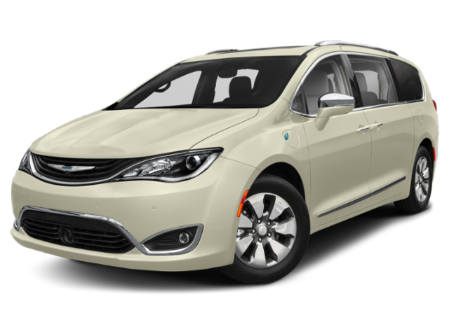 Chrysler Pacifica Hybrid 2020