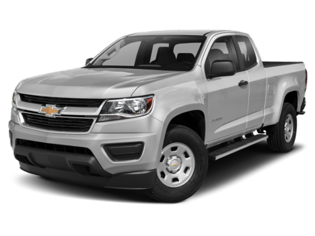 Chevrolet Colorado 2020