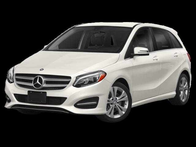 Mercedes-Benz B-Class 2019