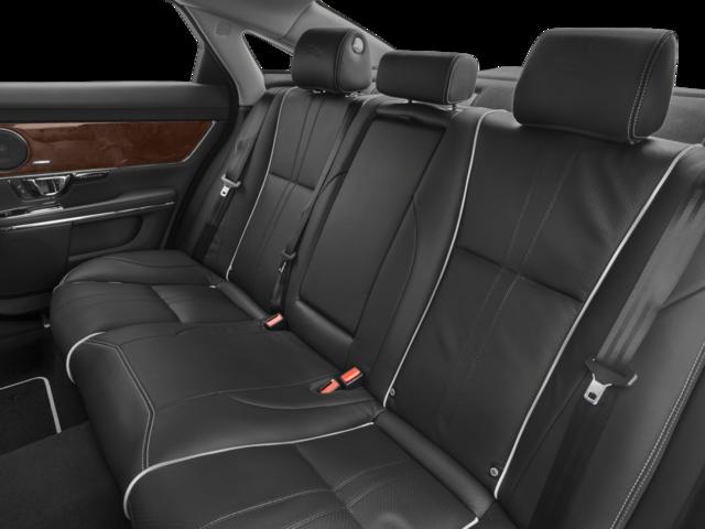 Jaguar XJ 2018