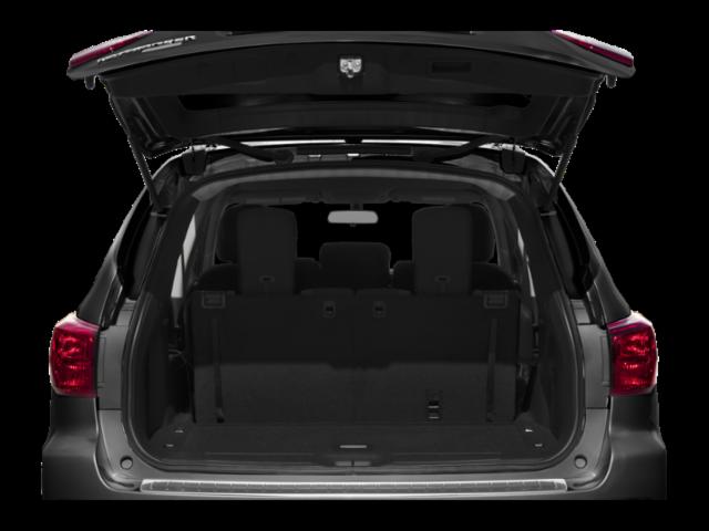 Nissan Pathfinder 2020