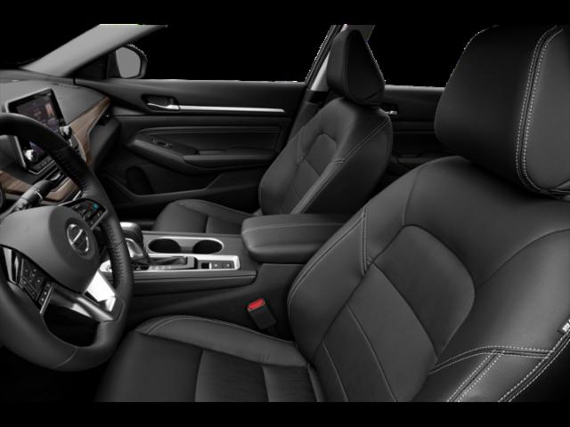 Nissan Altima 2019