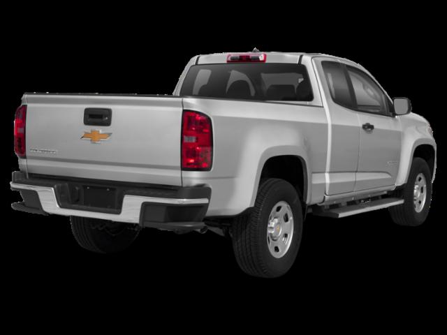 Chevrolet Colorado 2020