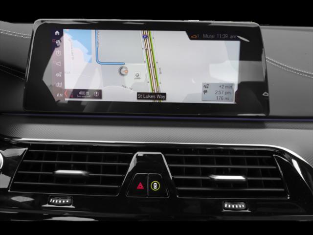 BMW M5 2019