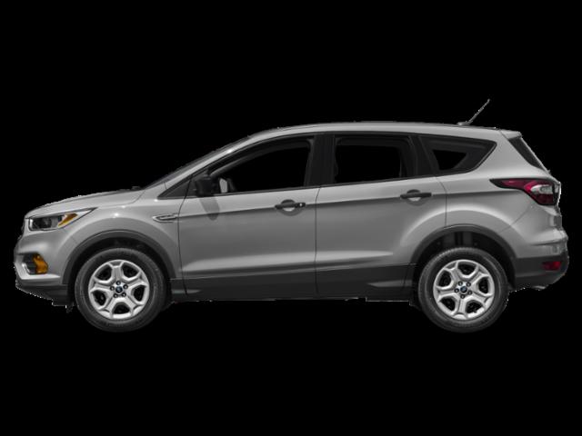 Ford Escape 2019
