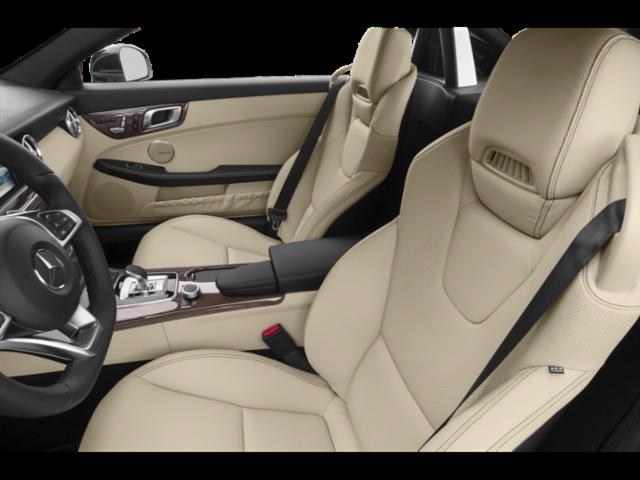 Mercedes-Benz SLC 2020
