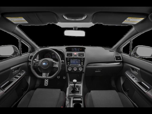 Subaru WRX 2020