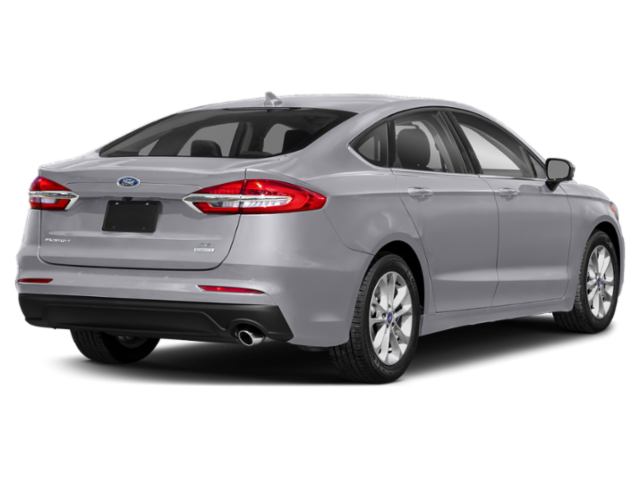 Ford Fusion 2020