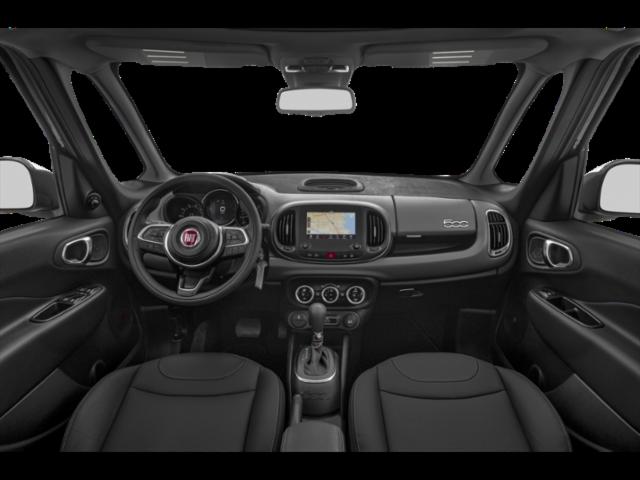 FIAT 500L 2020