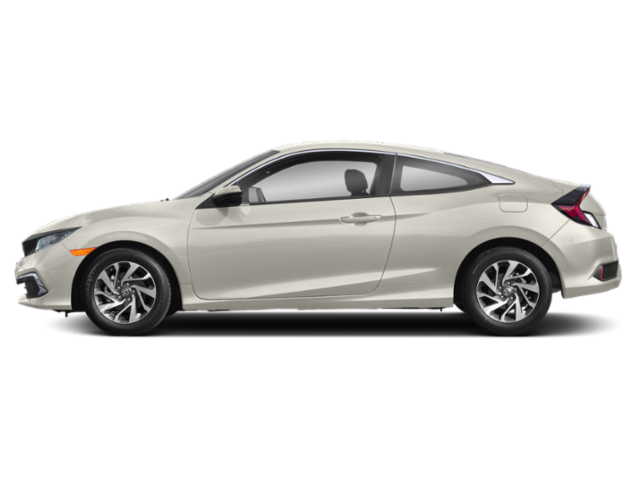 Honda Civic Coupe 2019
