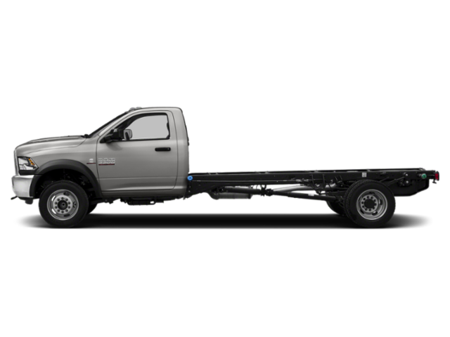 Ram 3500 Chassis 2018