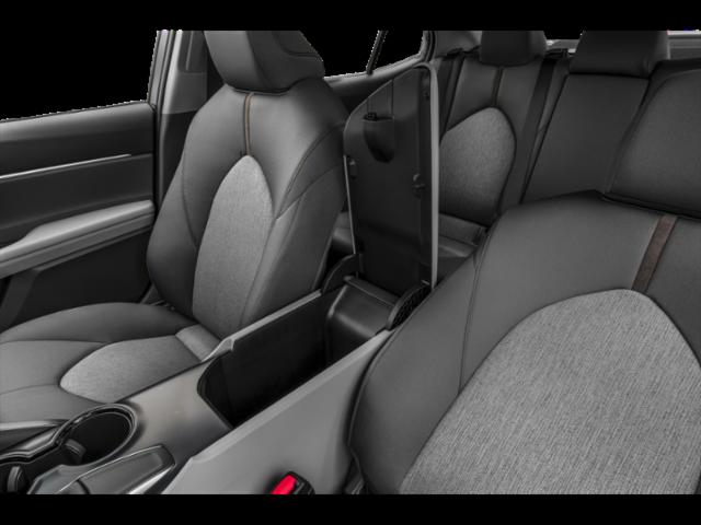 Toyota Camry 2019