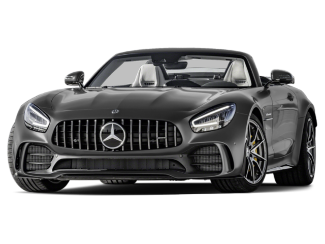 Mercedes-Benz AMG GT Convertible - Cabriolet 2020