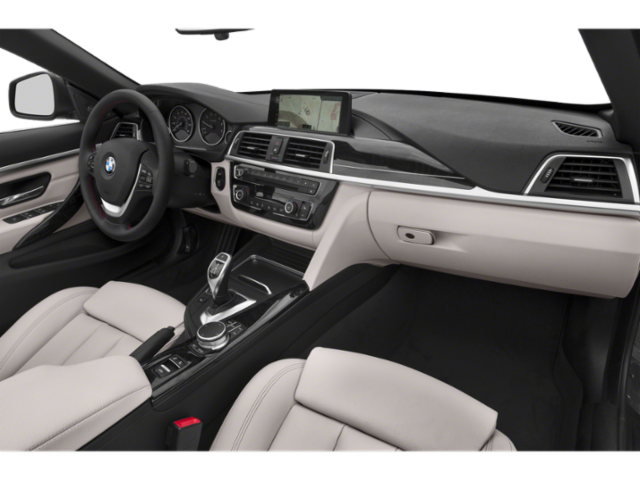 BMW 4 Series Convertible - Cabriolet 2020