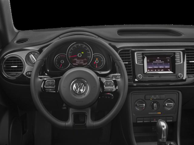 Volkswagen Beetle 2018